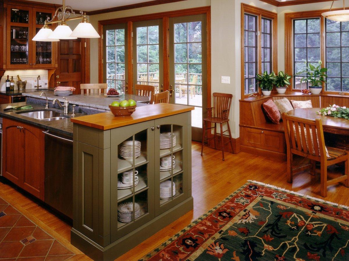 kitchen style guide hgtv