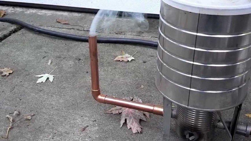 Как сделать коптильню своими руками — особенности холодного копчения в домашних условиях (фото)