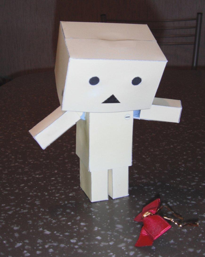 Что можно сделать из картонных коробок: 10 необычных идей