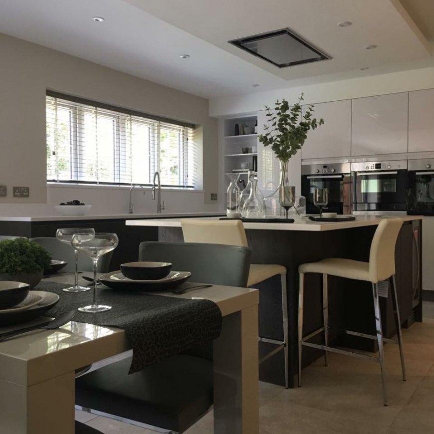 Дизайн жалюзи для кухни — особенности выбора типа и материала, свежие фото идеи