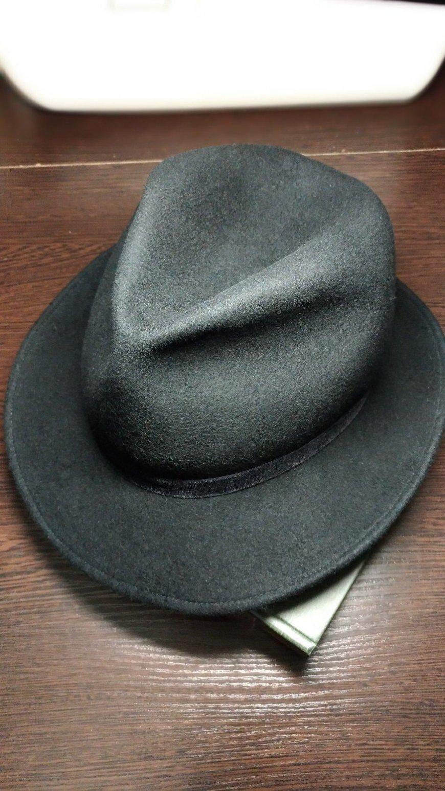 Шляпа мушкетера своими руками фото 349