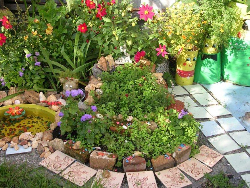 Лучшие сады и дачи