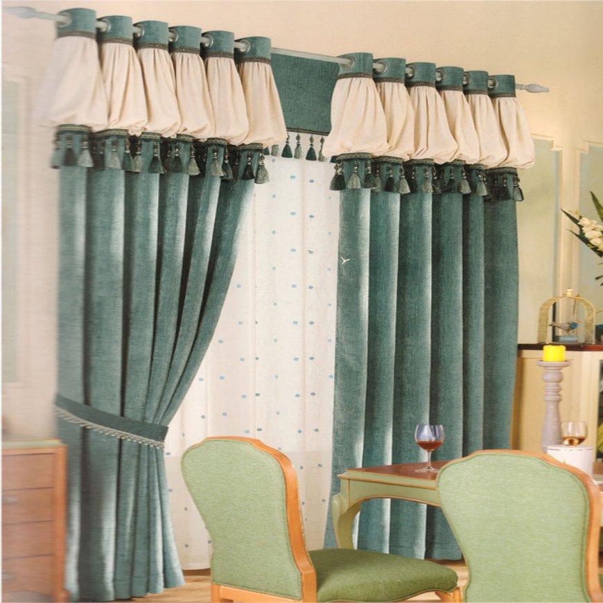 Как повесить шторы — дельные советы и фото идеи