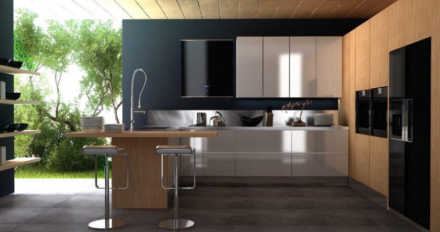 Дизайн кухни 4, 5 кв. м. — советы по организации планировки и пространства, уникальные фото подборки