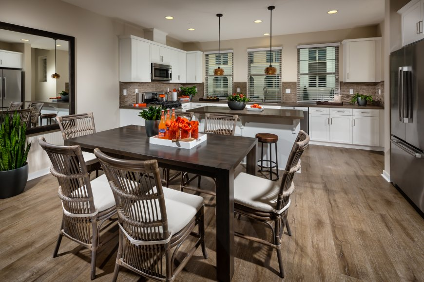Кухня по фен шуй - правила расстановки и выбора цвета для кухни