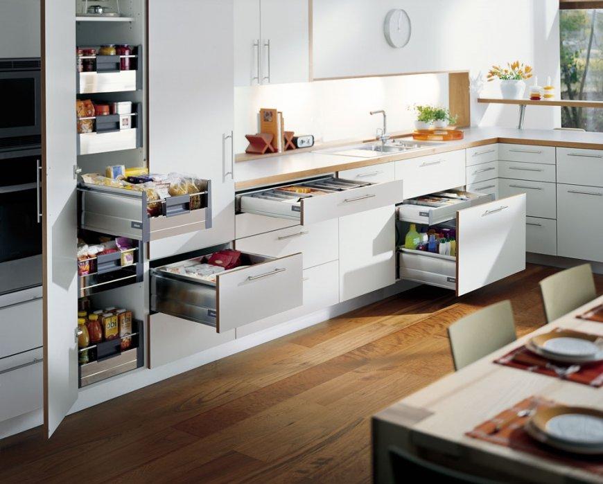 Дизайн кухни-студии — зонирования пространства, особенности обустройства, советы по выбору цвета, фото идеи интерьера