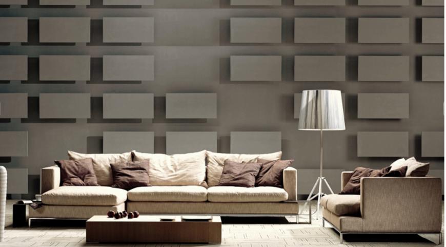 Модульная гостиная в современном стиле — особенности, советы и уникальные фото