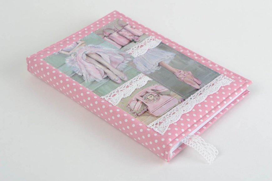 Как сделать блокнот своими руками — пошаговый мастер-класс с фото примерами