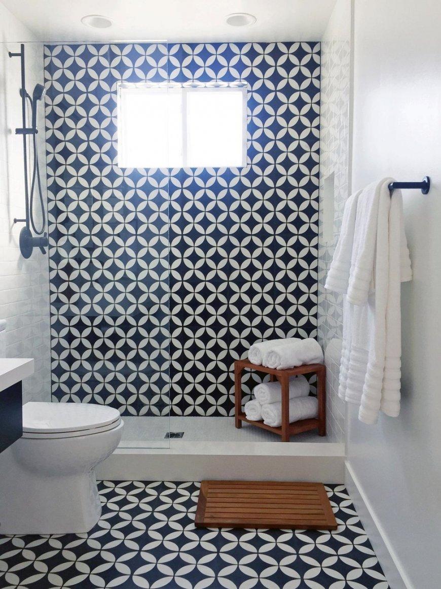 Дизайн обоев для ванной комнаты — советы по выбору типа и вида, свежие фото идеи