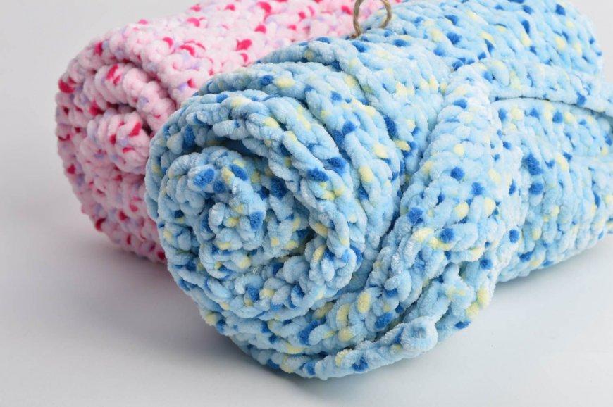 plaid_crochet_4 Покрывало крючком из мотивов - Творим
