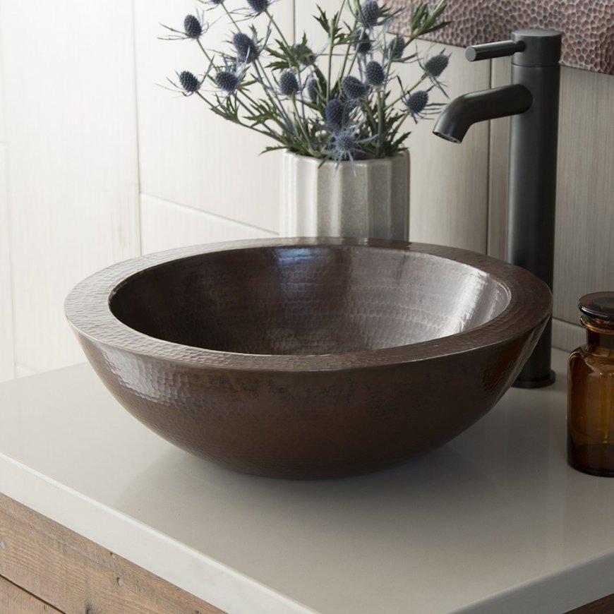 Выбор раковины для ванной: монтаж, идеи по дизайну, советы