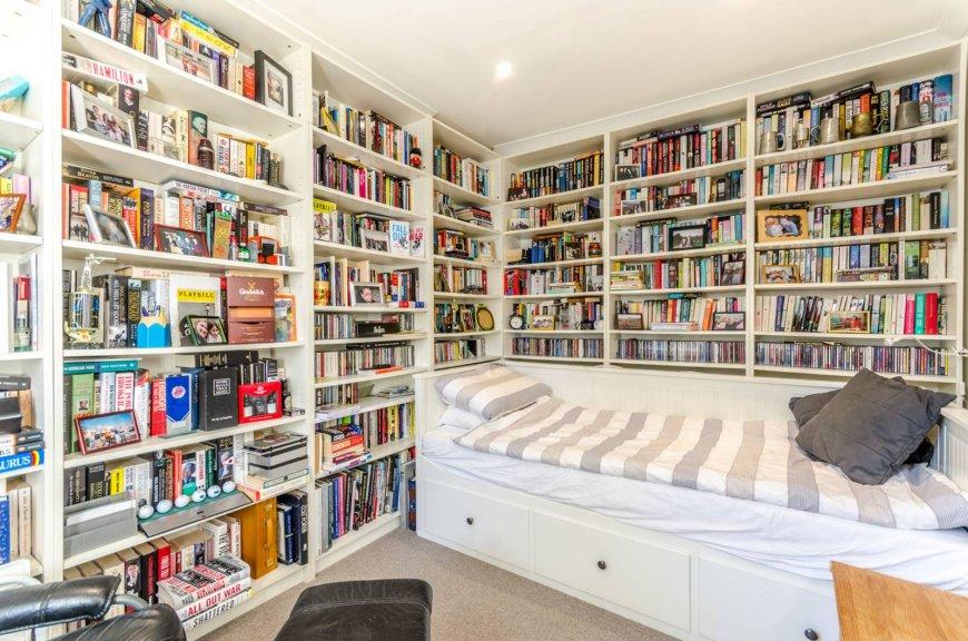 Оригинальная спальня в хрущевке — правила зонирования, расстановки мебели, фото идеи и полезные советы