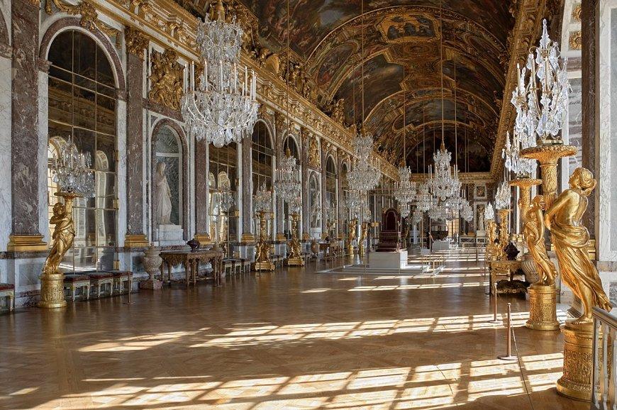 Дизайн комнат в стиле барокко — интересные фото новинки, советы, идеи