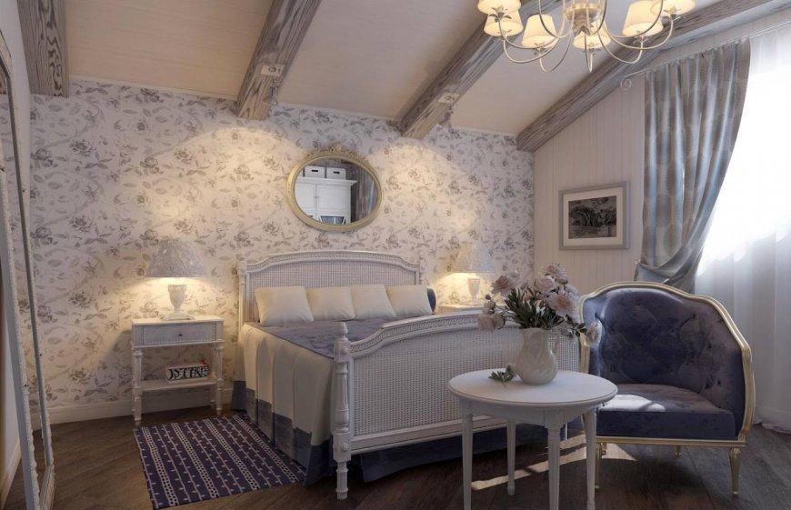Дизайн интерьера в стиле прованс — особенности применения стиля, советы, фото
