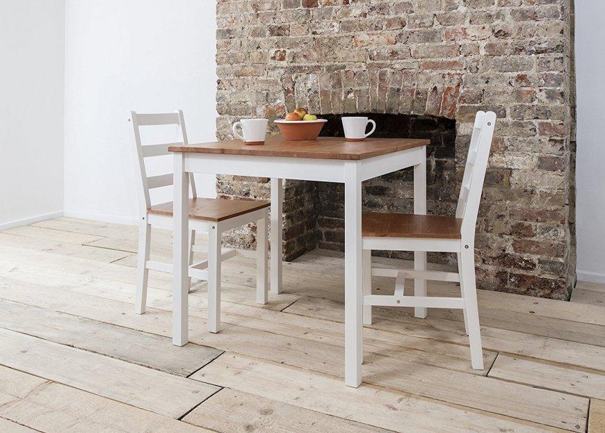 Выбор стола для маленькой кухни — виды, советы по выбору материала, уникальные фото