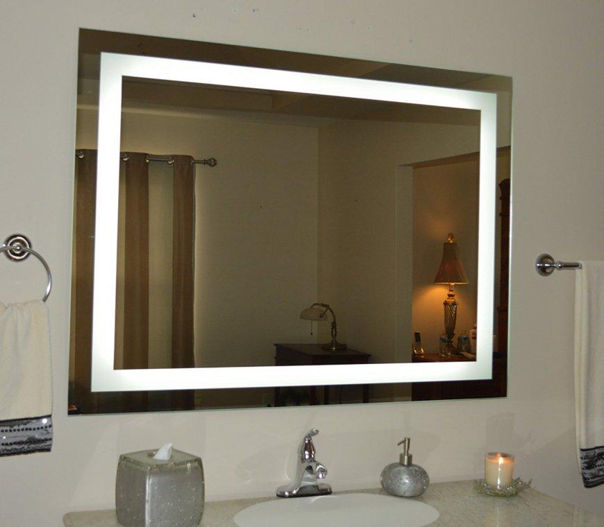 Выбор зеркала в ванную комнату: советы, оригинальные идеи, украшение зеркал