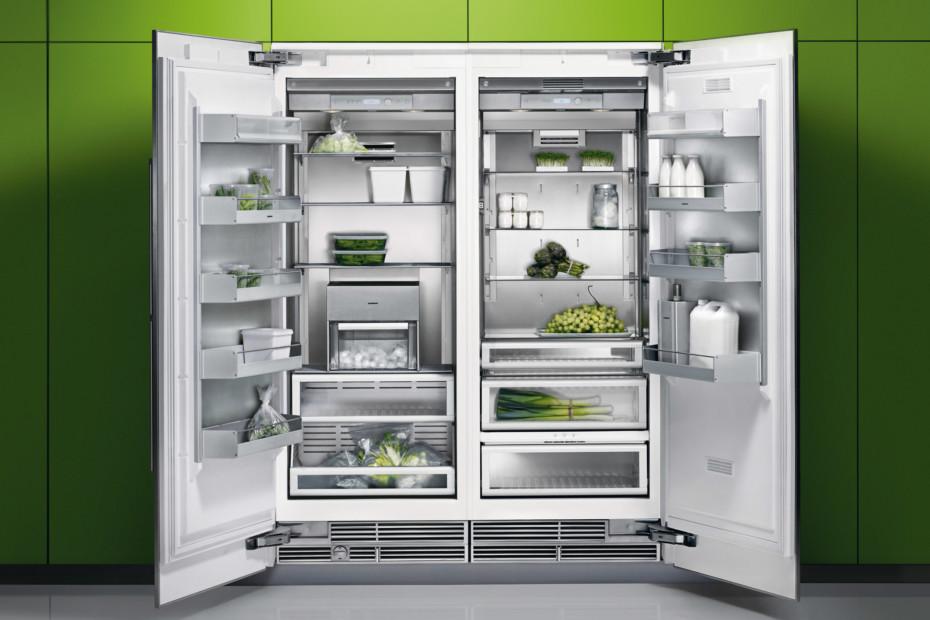 Как сэкономить при покупке холодильника Gaggenau?
