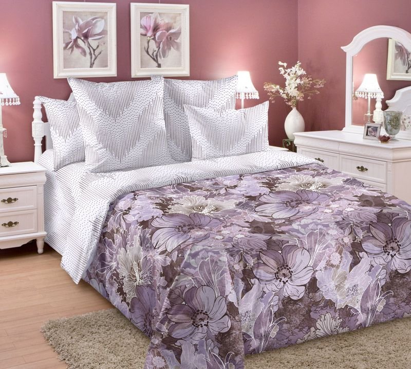 Текстиль для дома: критерии правильного выбора