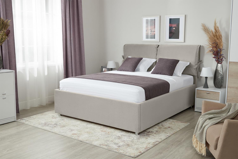 Деревянные кровати: особенности и преимущества
